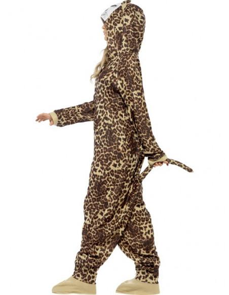 Leopardo Unisex