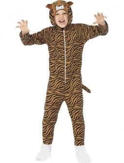 Tigre Niños Unisex
