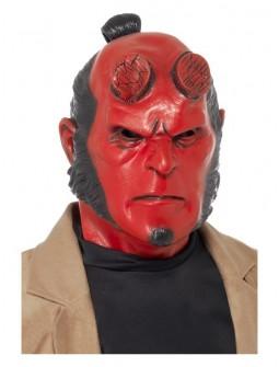 Mascara de Hellboy