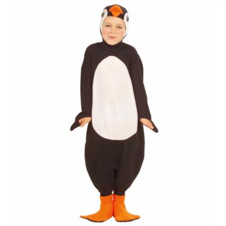 Pingüino Infantil
