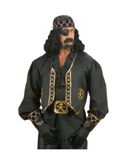 Chaleco Pirata
