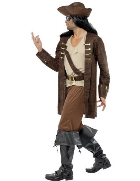 Pirata Bucanero en XL