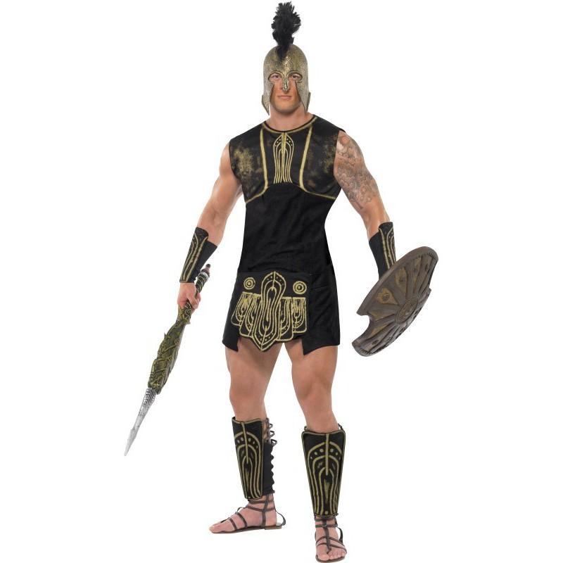 guerrero troyano