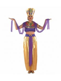Vestido de Cleopatra
