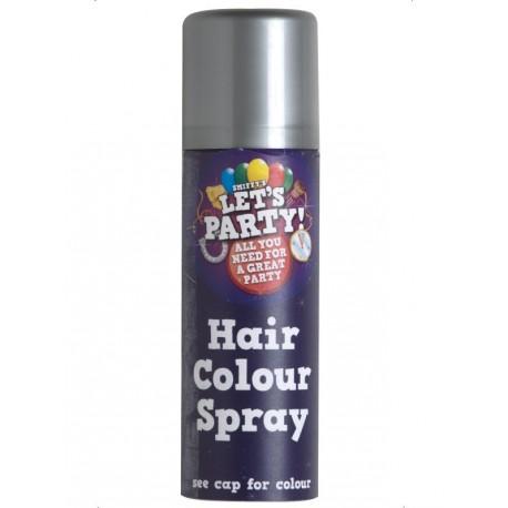 Spray para el pelo en Gris
