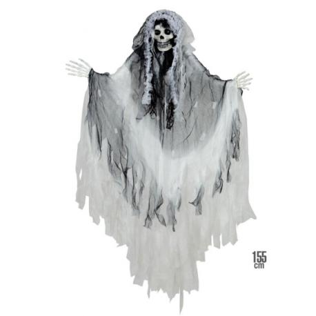 Novia esqueleto