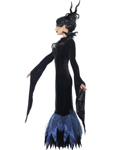 Vestido de Malefica