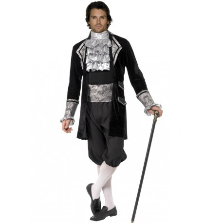Vampiro Barroco