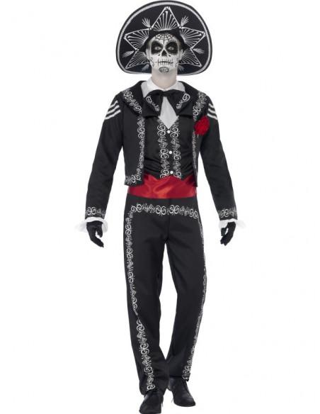 La Muerte Mexicana
