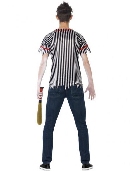 Jugador de Beisbol Zombie