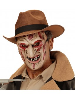 Mascara de Freddy Krueger