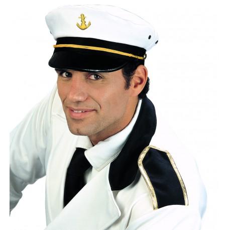 Gorra de Capitán