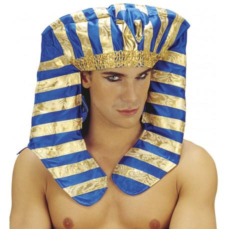 Gorro de Faraón Egipcio