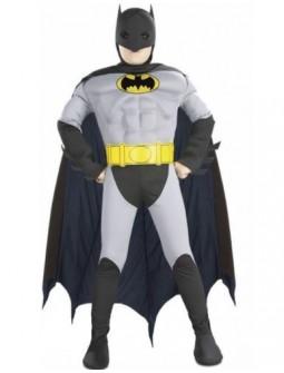 Batman Niño con músculos
