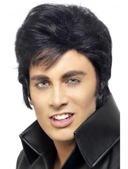Peluca de Elvis Presley