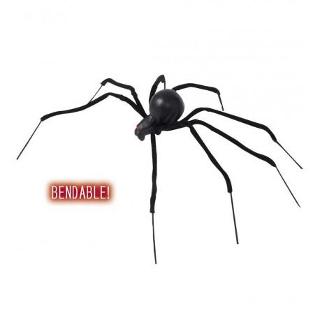 Araña Viuda Negra Moldeable