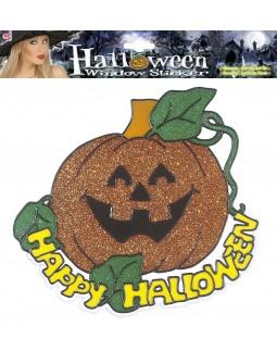 Calabaza Adhesiva Halloween