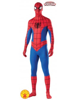 Disfraz de Spiderman Oficial Marvel