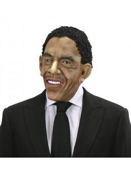 Mascara Presidente EEUU -Barack Obama-