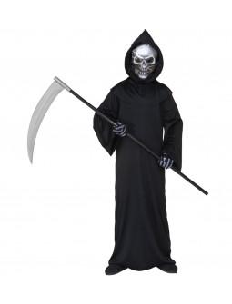 Disfraz de La Muerte para Niños