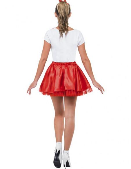 Disfraz de Cheerleader Grease