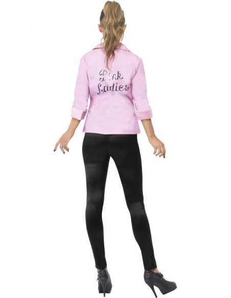 Chaqueta de Grease - Pink Ladies lujo