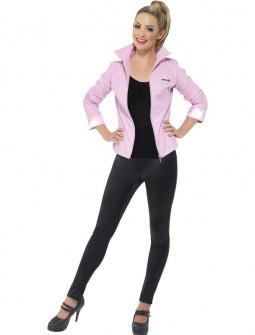 Chaqueta de Grease - Pink Ladies lujo