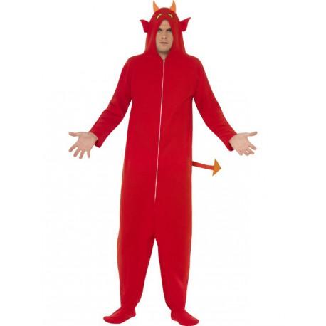 Disfraz de Demonio Unisex