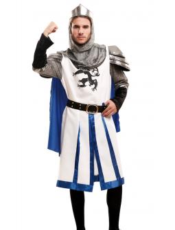 Disfraz de Caballero Real medieval