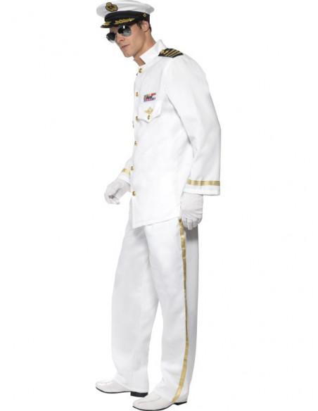 Disfraz de Marine Capitán