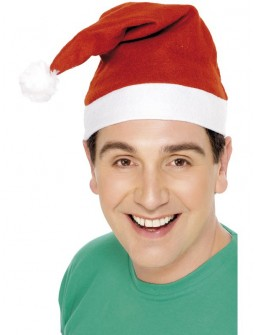 Gorro Papa Noel barato