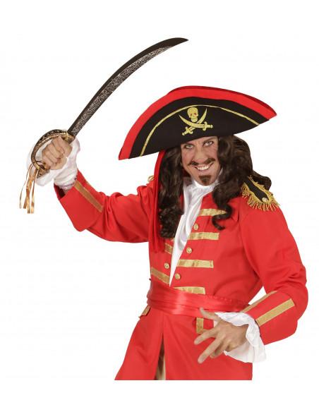 Espada pirata de 70 cm
