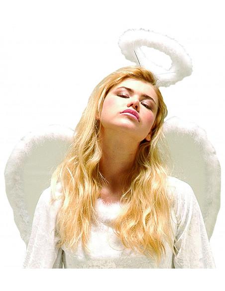 Aureola Blanca para Angel