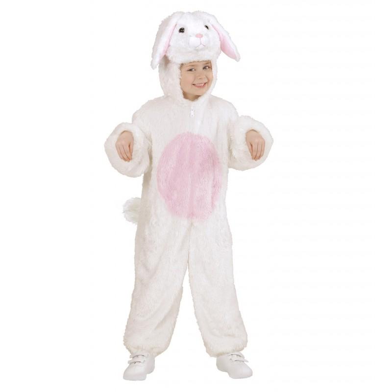 Disfraz de Conejito Unisex para niños - Envío 24 H - 50ed26fb8f7