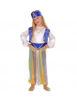 Disfraz de Princesa Arabe