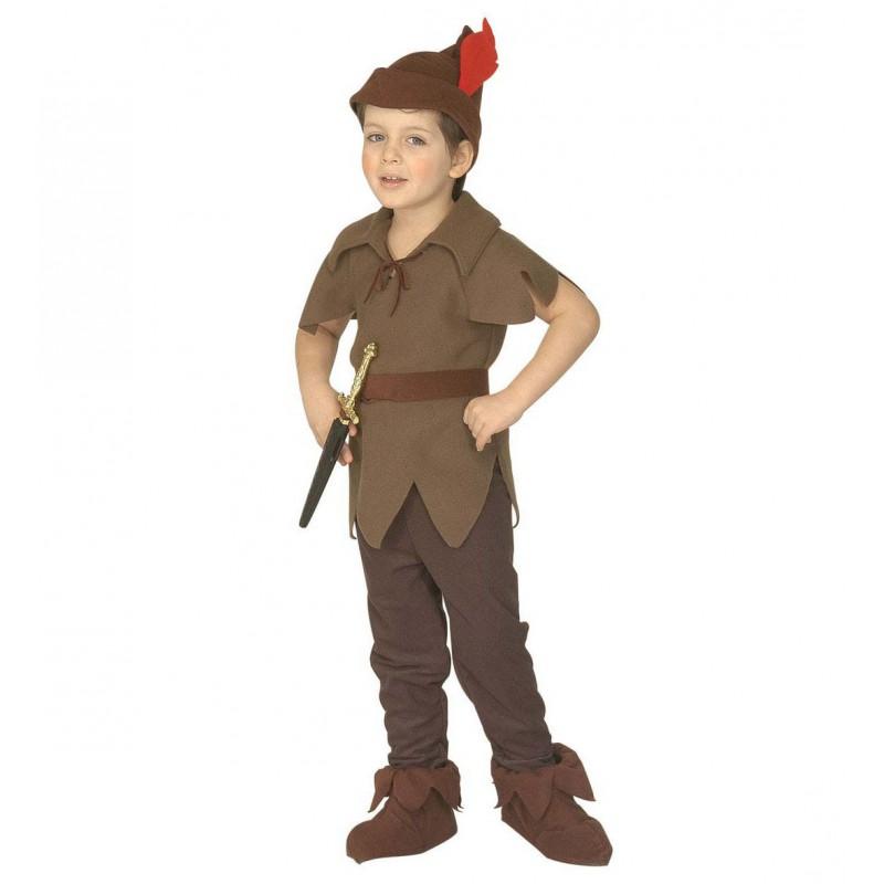 Disfraz de elfo para ni os disfraces infantiles - Disfraz elfo nino ...