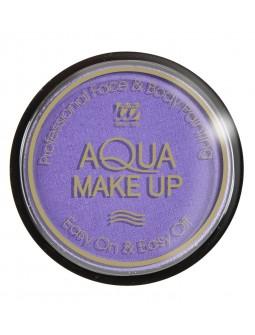 Maquillaje Malva al agua - Profesional -