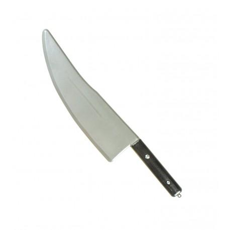 Cuchillo de Carnicero Grande