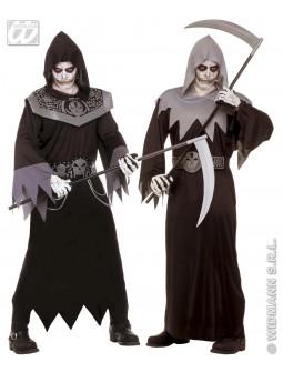 Disfraz de Skull Figther