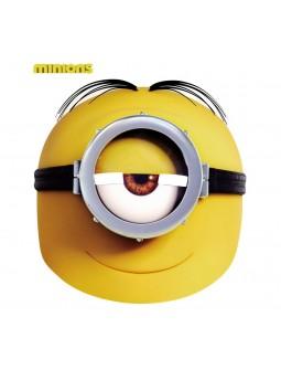 Mascara de Minions - Stuart - Original
