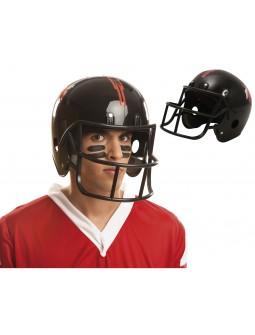 Casco de Jugador de Fútbol Americano