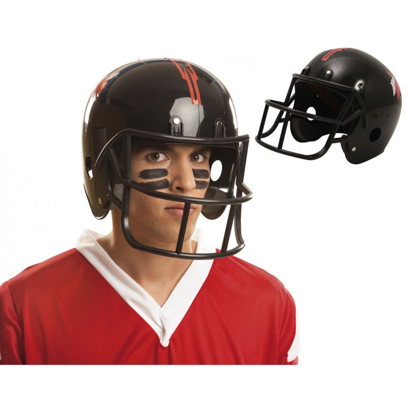 Casco de Jugador de Fútbol Americano  85f8dd030d8