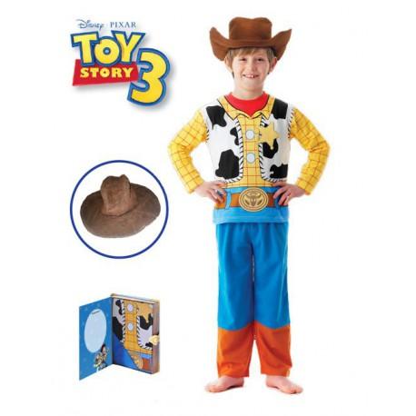 Pijama de Woody Toy Story