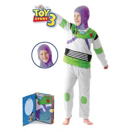 Pijama de Buzz Lightyear