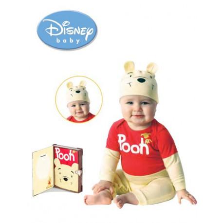Pijama de Winnie the Pooh