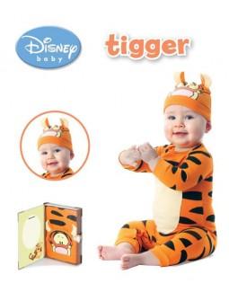 Pijama de Tigger para Niño