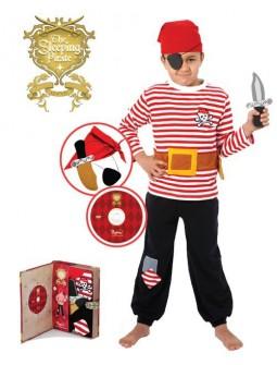Pijama de Pirata para Niño