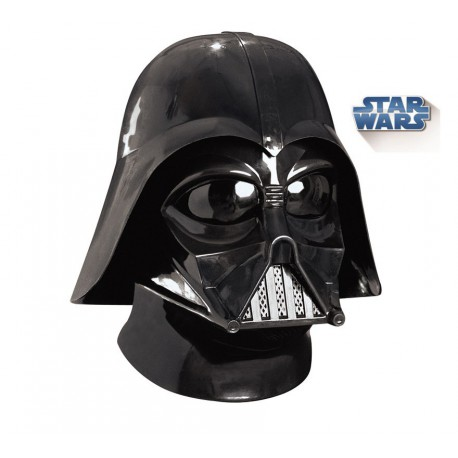 Casco de Darth Vader Original