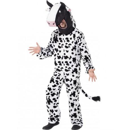 Disfraz de Vaca con cabeza
