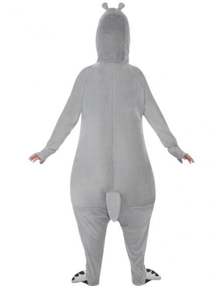 Disfraz de Hipopótamo Gloria de Magadascar